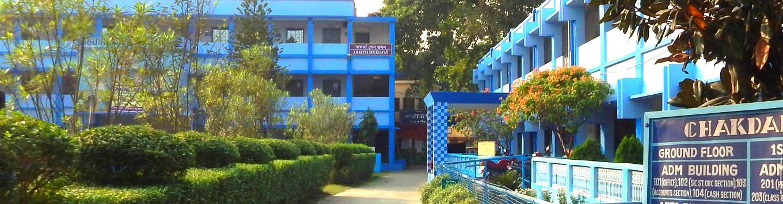 dl roy college 1st round admission